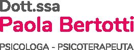 Dott.ssa Paola Bertotti